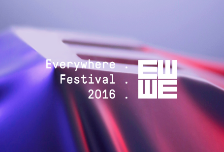 Everywhere 2016