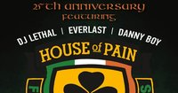 HOUSE OF PAIN 25th Anniversary Tour