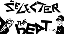 THE SELECTER & THE BEAT Feat. Ranking Roger CO-HEADLINE