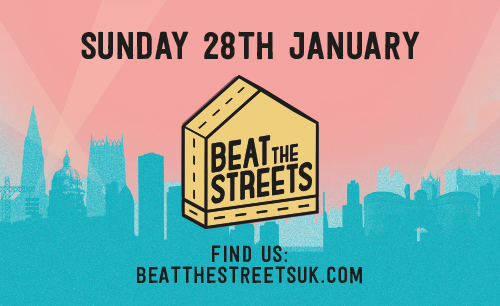 Beat The Streets 2018 at Rock City!