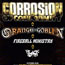 CORROSION OF CONFORMITY & ORANGE GOBLIN
