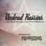 UNDEAD RAISINS (Colin & Andy play Hundred Reasons)