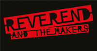 REVEREND & THE MAKERS