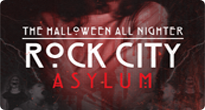 Halloween All-Nighter - Welcome To The Asylum