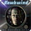 Hawkwind - The Machine Stops Tour