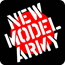 Celebrating 35 Years Of Rock City: New Model Army