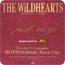 The Wildhearts (Performing P.H.U.Q in its entirety)